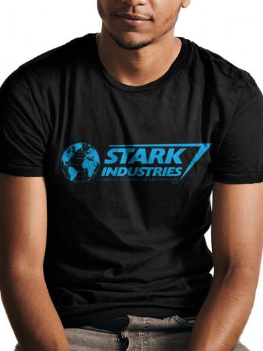 Stark Industries - Iron Man