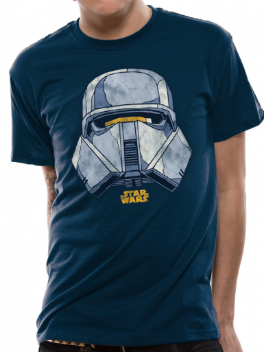 Trooper - Star Wars Mens T-shirt