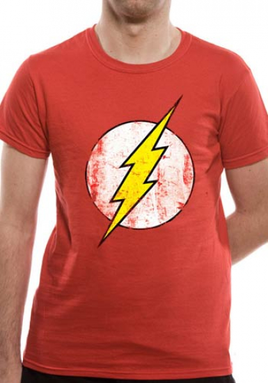 Logo - The Flash