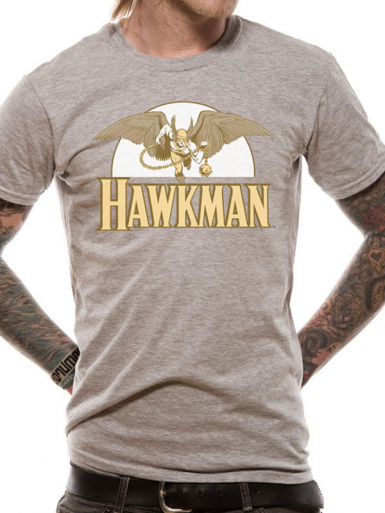 Hawkman - Batman Mens T-shirt