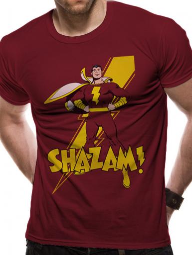 Shazam! - Shazam! Mens T-shirt