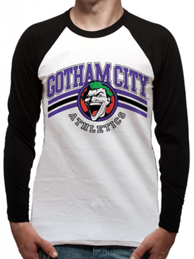 Team Joker - Batman Mens T-shirt