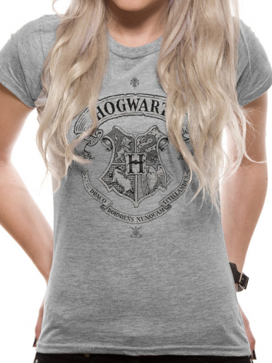 Hogwarts - Harry Potter  T-shirt