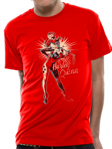 Harley Quinn - Suicide Squad Mens T-shirt