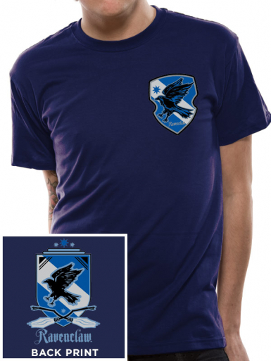 House Ravenclaw - Harry Potter Mens T-shirt