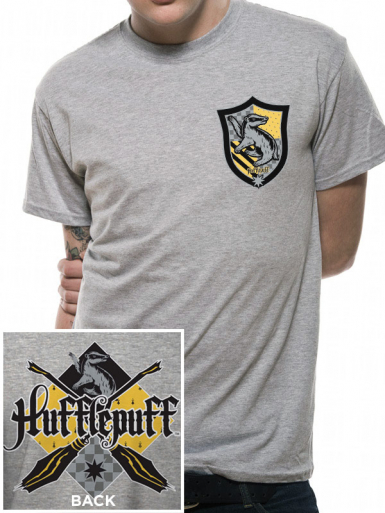 House Hufflepuff - Harry Potter Mens T-shirt