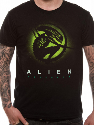 Covenant - Alien Mens T-shirt