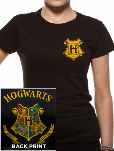 Crest - Harry Potter  T-shirt