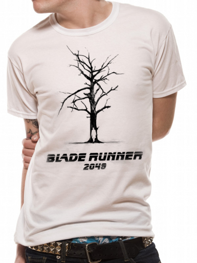 Tree - Blade Runner