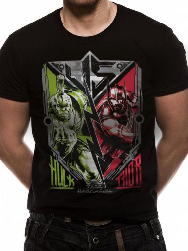 VS - Thor Ragnarok Mens T-shirt