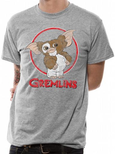 Gizmo - Gremlins Mens T-shirt