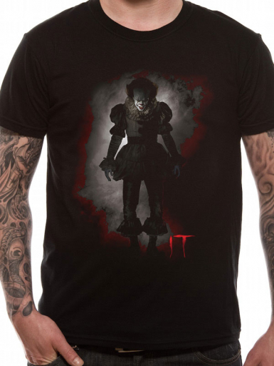 Pennywise - IT Mens T-shirt