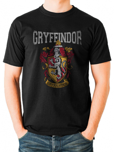 Gryffndor - Harry Potter Mens T-shirt