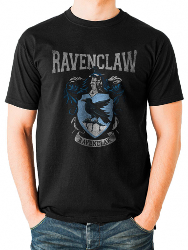 Ravenclaw - Harry Potter Mens T-shirt