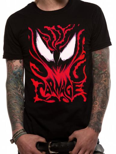 Carnage - Venom