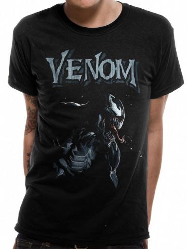 Venom - Venom Mens T-shirt
