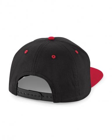 Logo - Looney Tunes - Snapback Cap Unisex Headwear