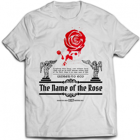 The Name of the Rose 1