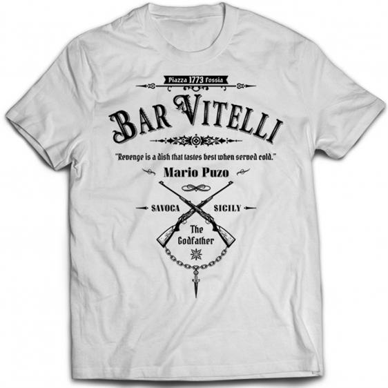The Godfather (Bar Vitelli) 1