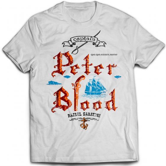 Captain Blood 1