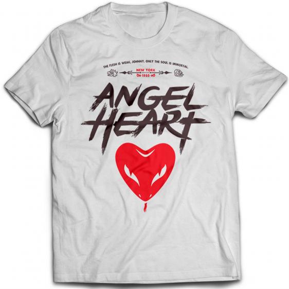 Falling Angel (Angel Heart) 1