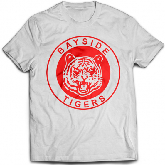 Bayside Tigers 1