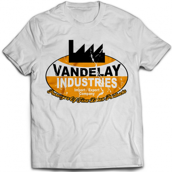 Vandelay Industries 1