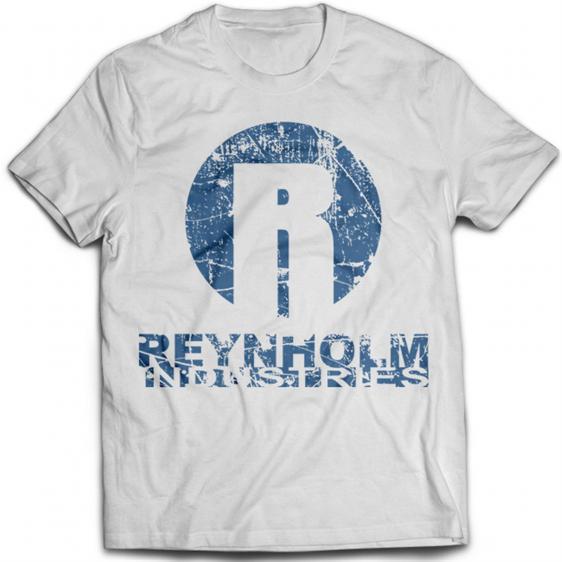 Reynholm Industries 1