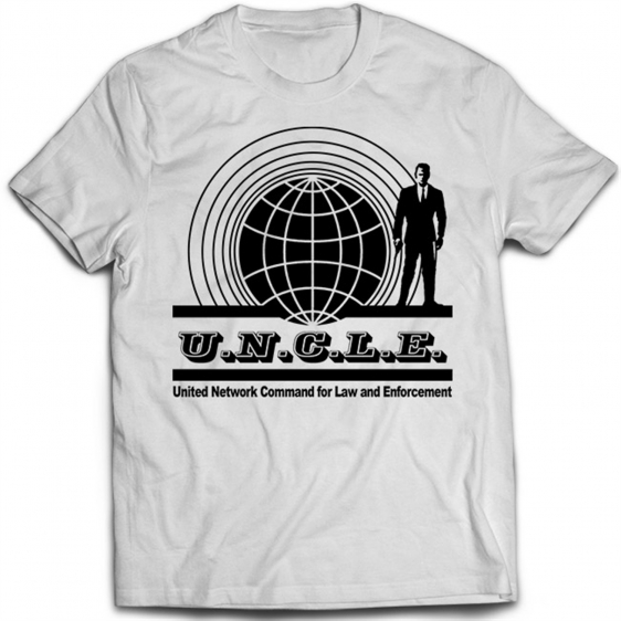 The Man from U.N.C.L.E.  1