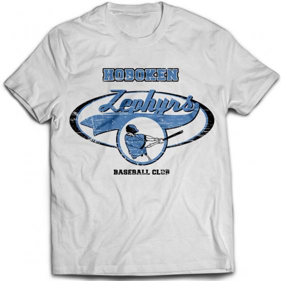 Hoboken Zephyrs 1