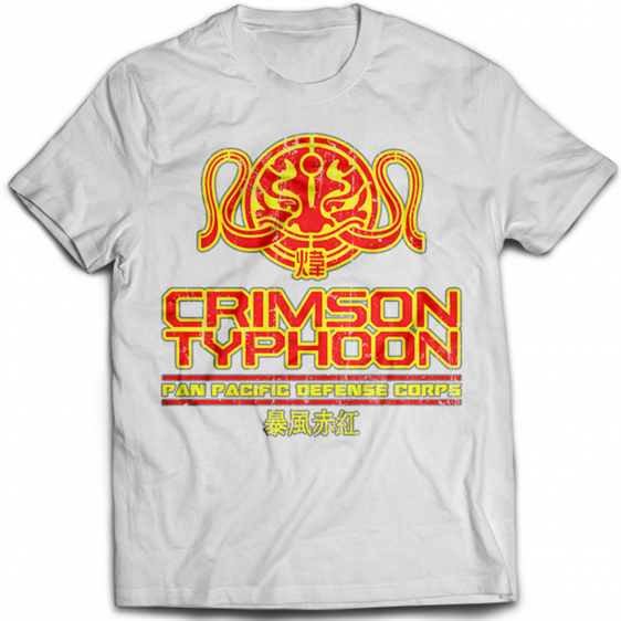 Crimson Typhoon 1