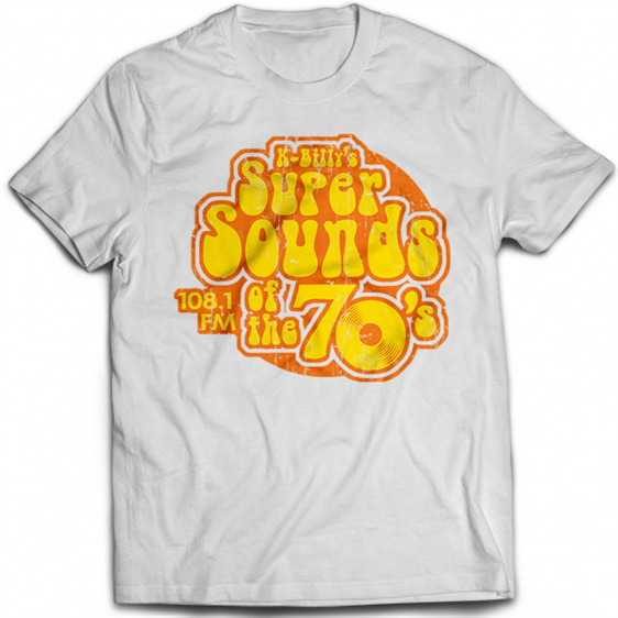 K-Billy's Super Sound Of The 70s 1