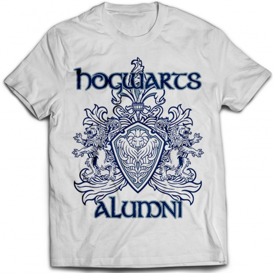 Hogwarts Alumni 1