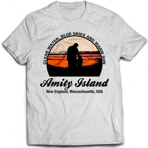 Amity Island 1
