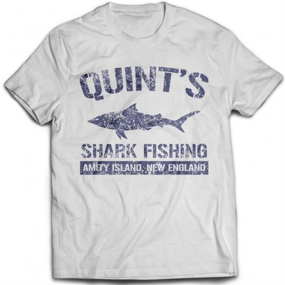 Quint's Shark Fishing 1