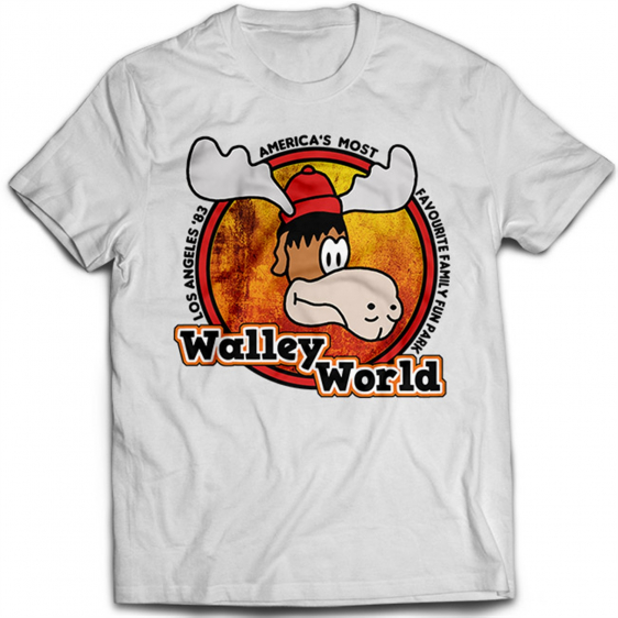 Walley World Of Adventures 1