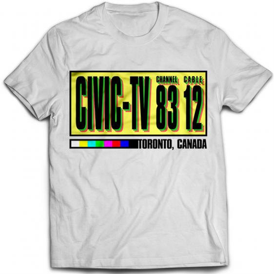 Civic TV 1