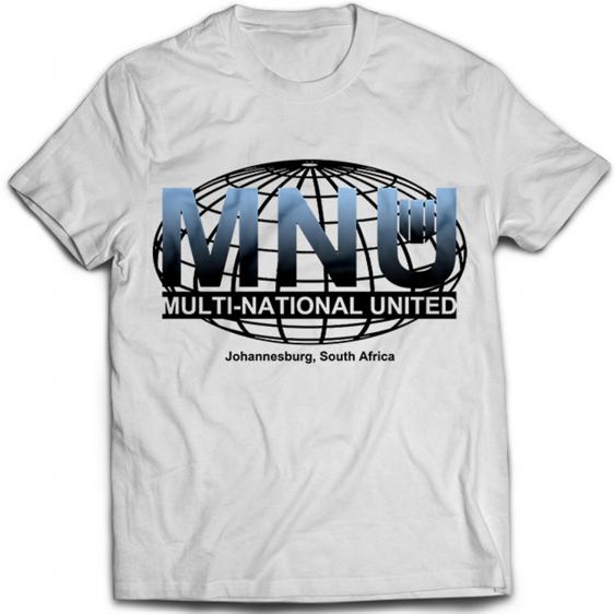 Multi-National United MNU 1