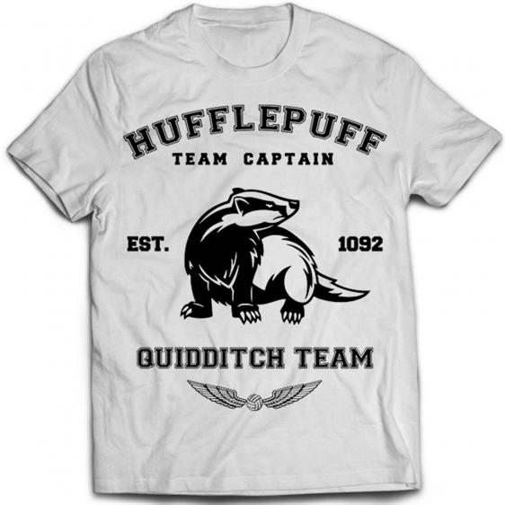 Hufflepuff Team 1