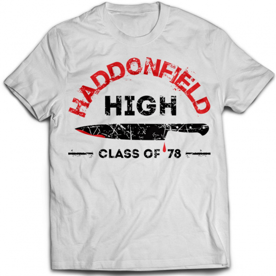 Haddonfield High School 1