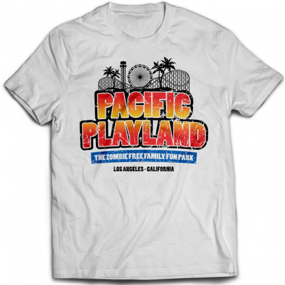 Pacific Playland 1