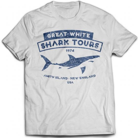 Great White Shark Tours 1