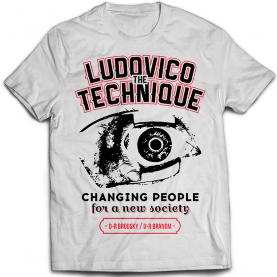 Ludovico Technique 1