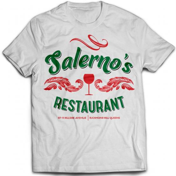 Salerno's Restaurant 1