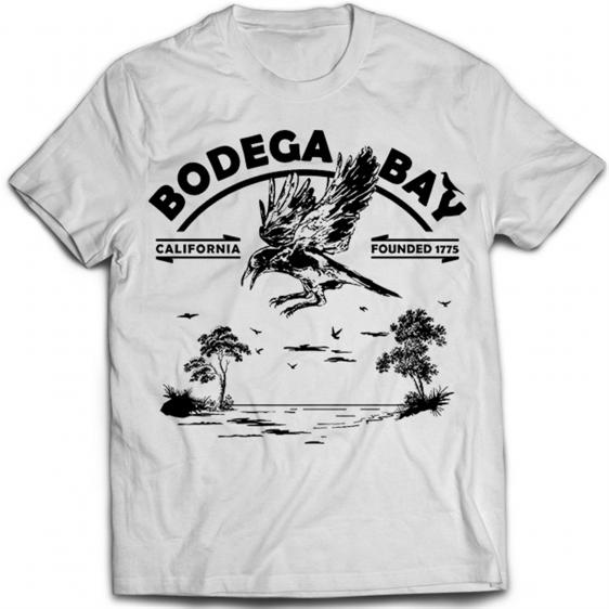 Bodega Bay 1