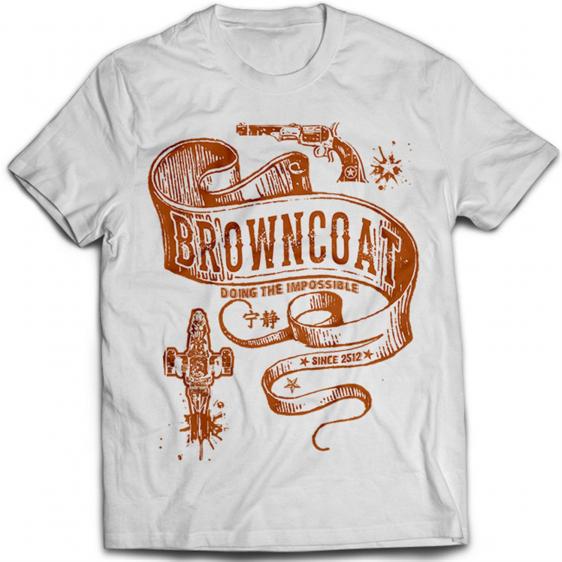Browncoat 1