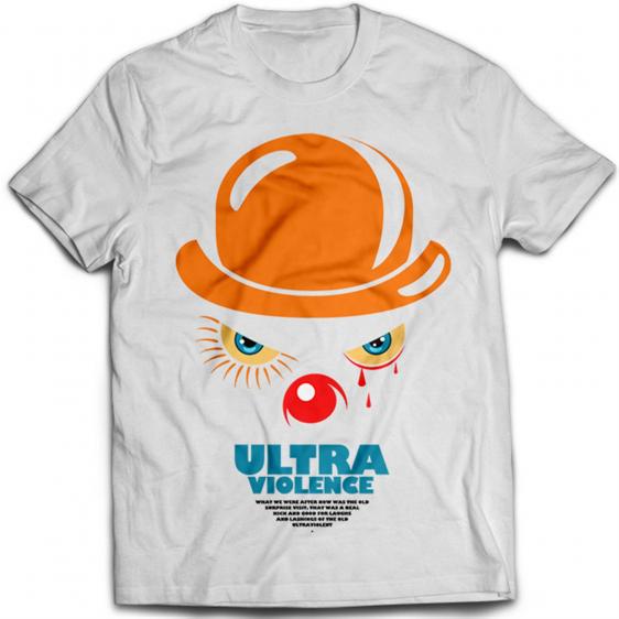 Ultra Violence 1