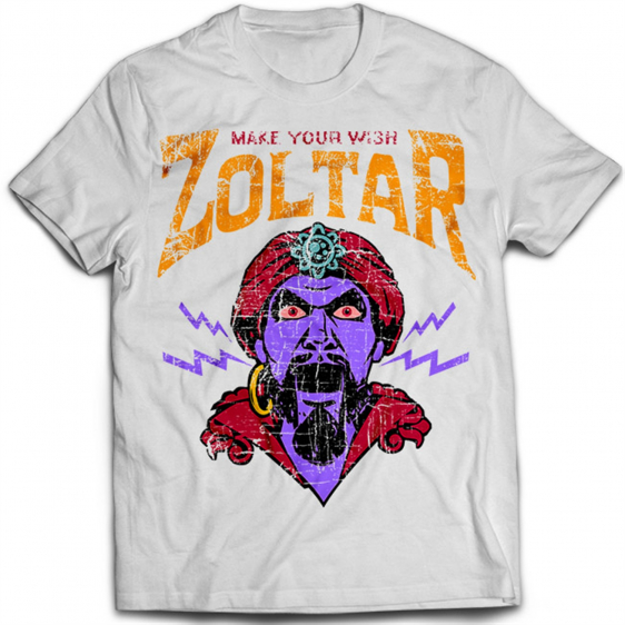 Zoltar Speaks 1