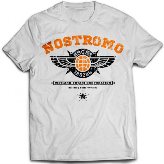 USCSS Nostromo 1