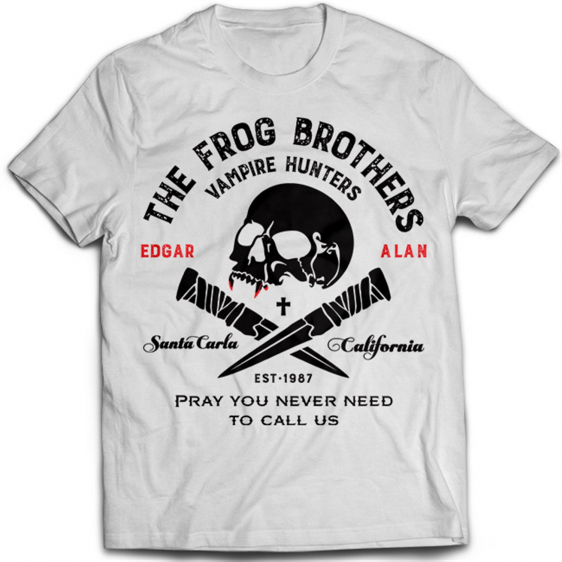 Frog Brothers 1
